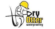 Dry Otter Waterproofing Logo