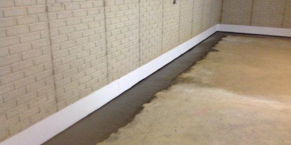Dry Otter Waterproofing | Basement Waterproofing | Crawl Space Waterproofing | Denver, NC | Services